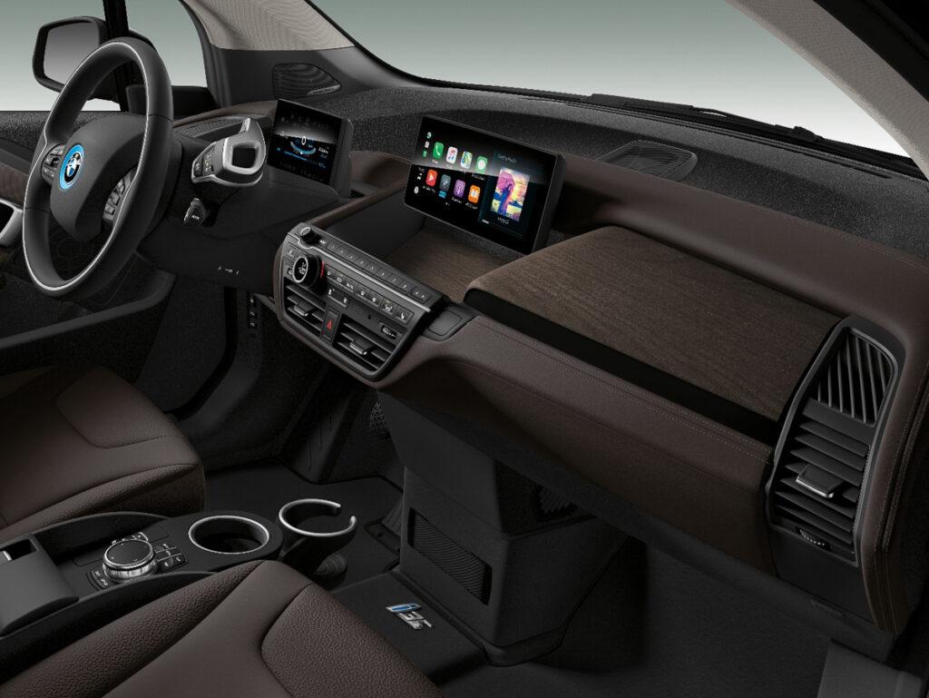 BMW I3-7