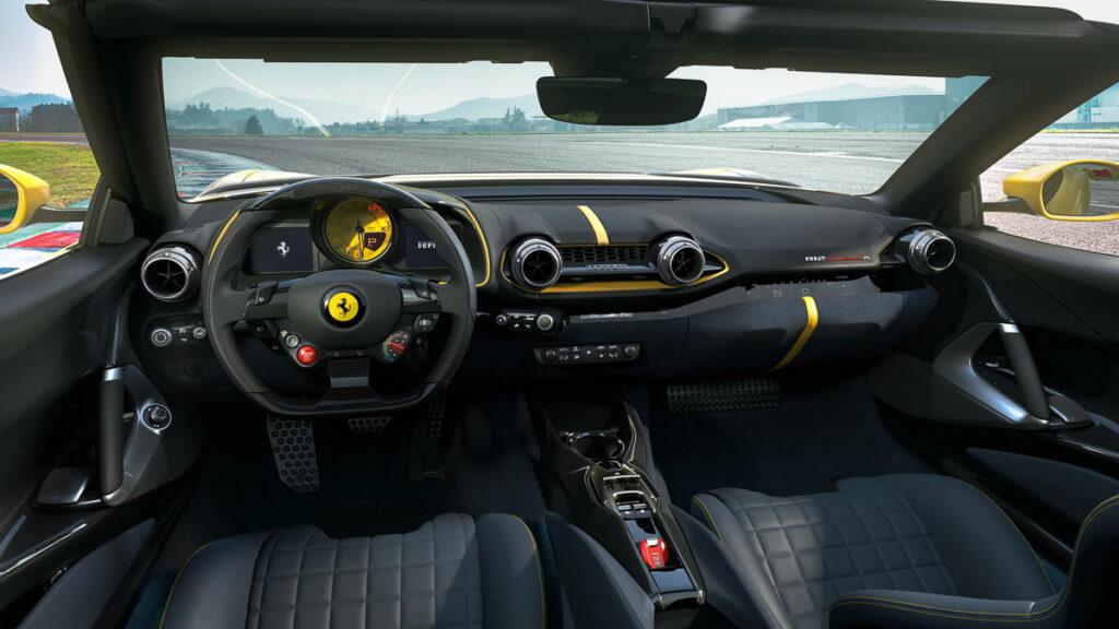 Ferrari 812 Competizione-6