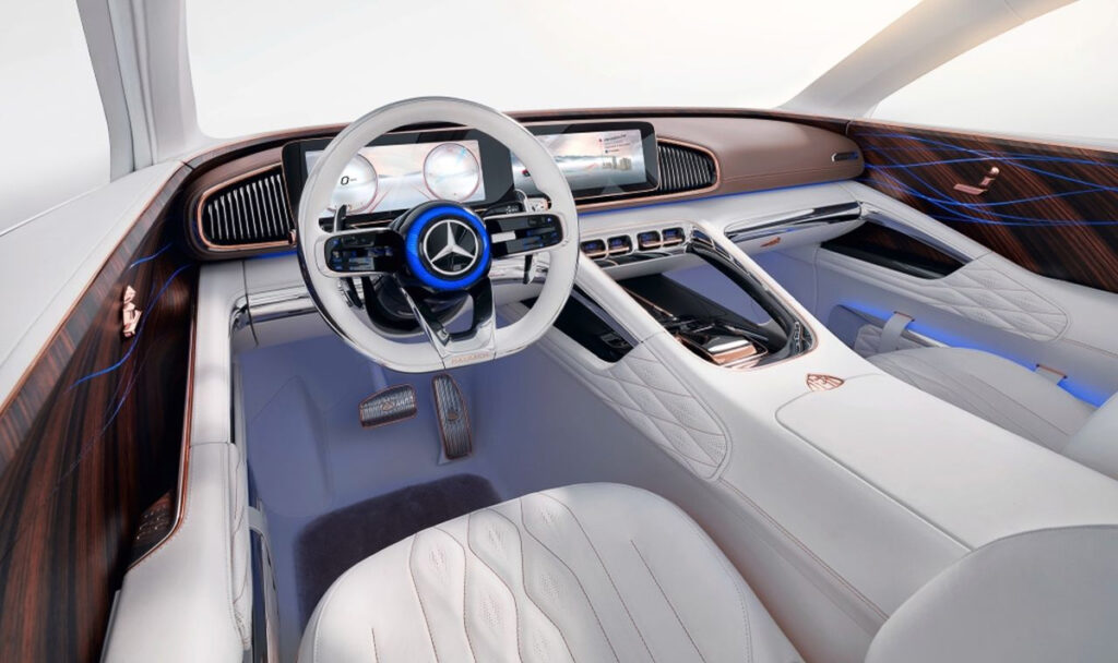 Mercedes-Maybach Ultimate Luxury-10