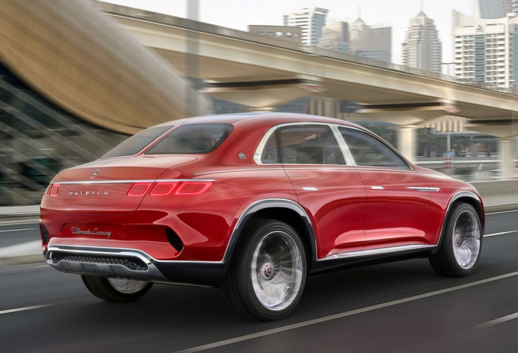 Mercedes-Maybach Ultimate Luxury-2