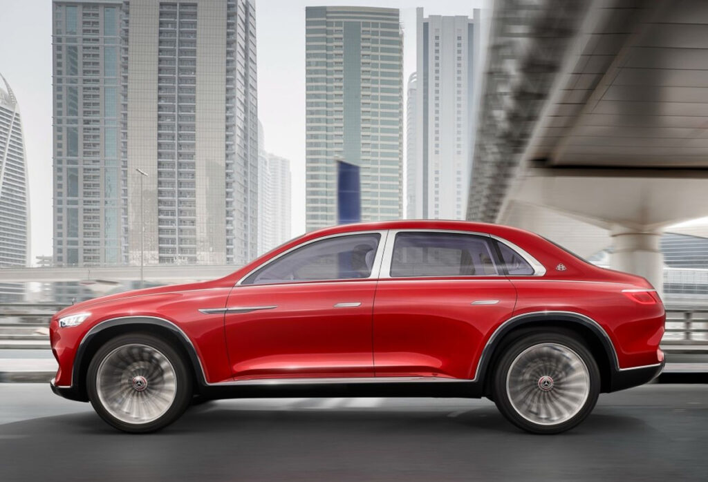 Mercedes-Maybach Ultimate Luxury-3