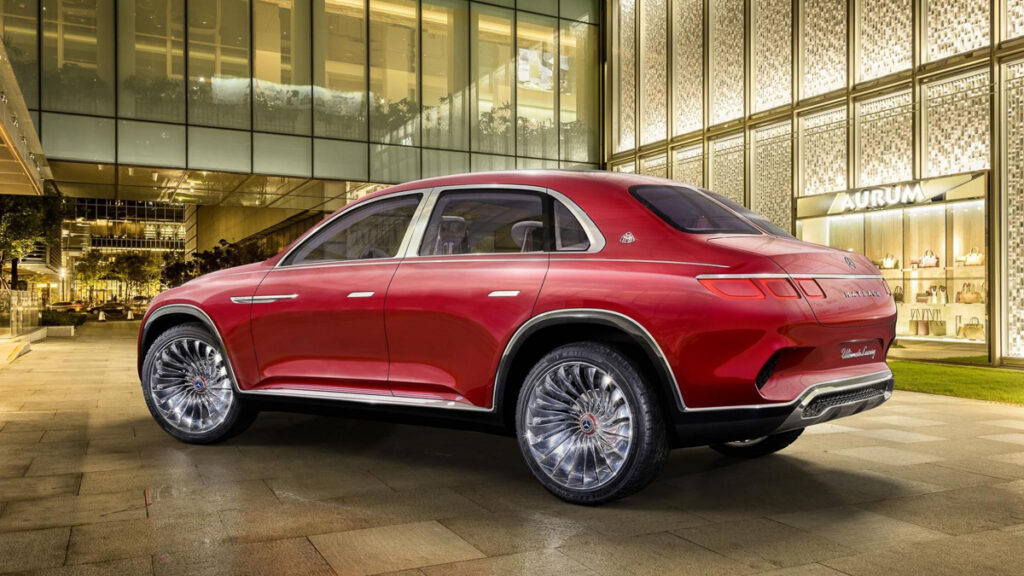 Mercedes-Maybach Ultimate Luxury-4
