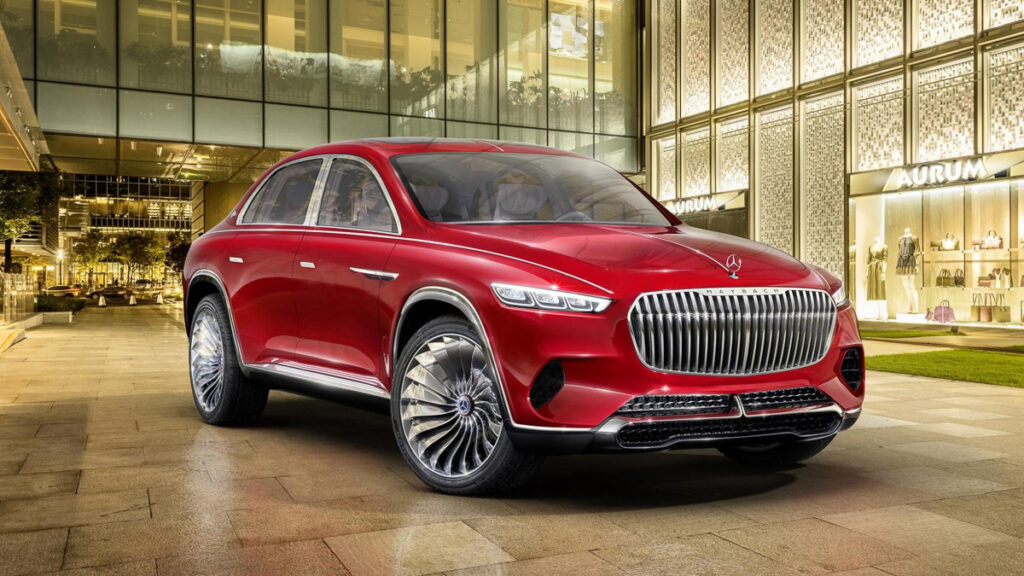 Mercedes-Maybach Ultimate Luxury-5