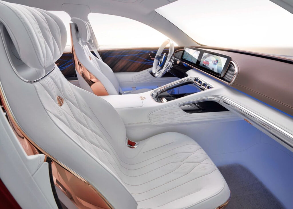 Mercedes-Maybach Ultimate Luxury-6