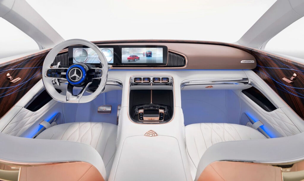 Mercedes-Maybach Ultimate Luxury-8