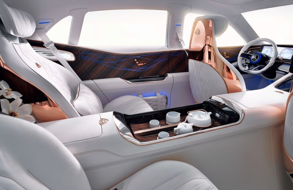 Mercedes-Maybach Ultimate Luxury-9