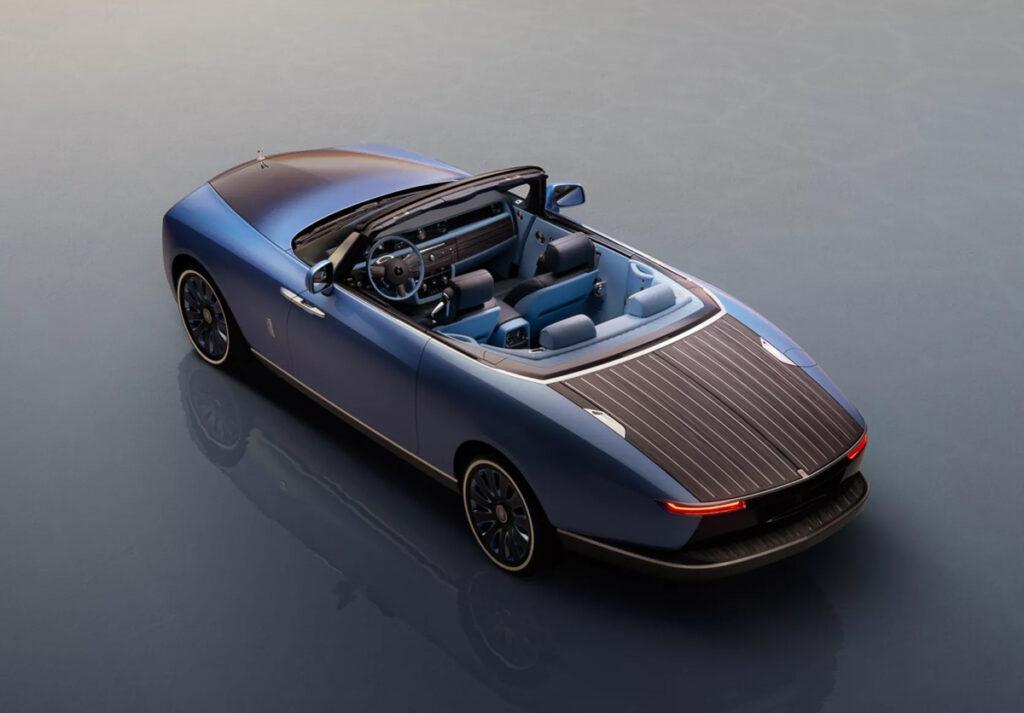 Rolls-Royce Boat Tail-3