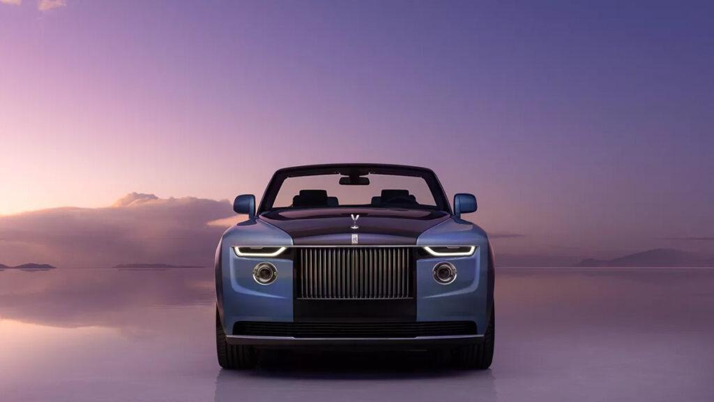 Rolls-Royce Boat Tail-7