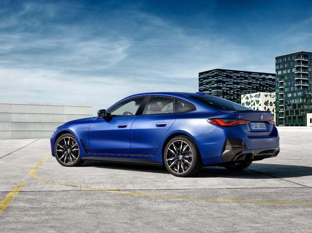 BMW i4 Gran Coupé-2