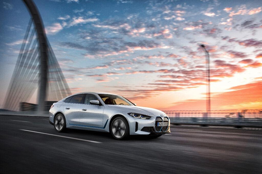 BMW i4 Gran Coupé-3