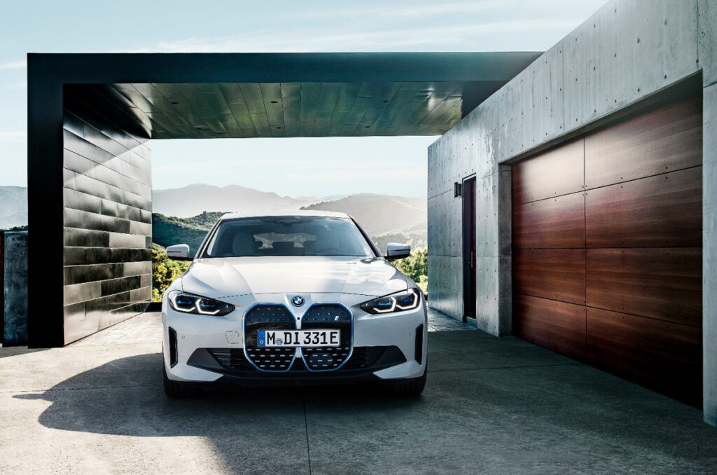 BMW i4 Gran Coupé-5