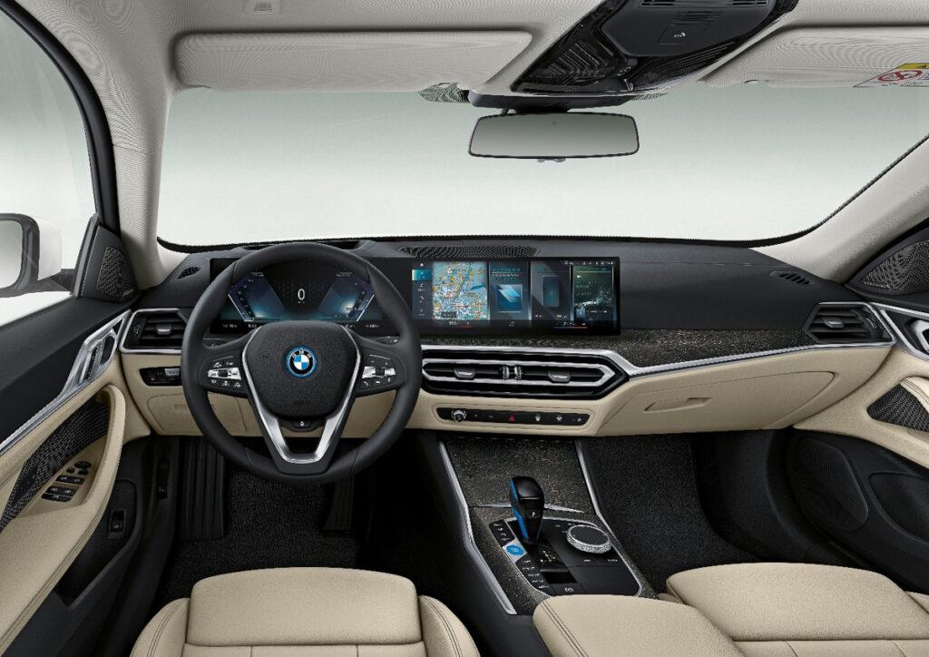 BMW i4 Gran Coupé-7