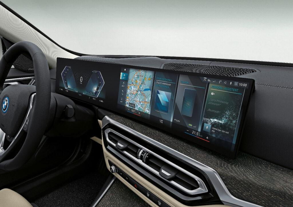 BMW i4 Gran Coupé-8
