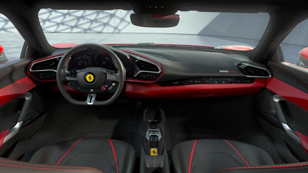 Ferrari 296 GTB-11