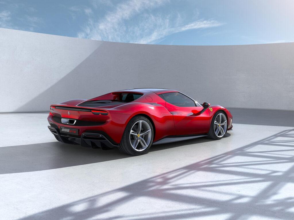 Ferrari 296 GTB-6