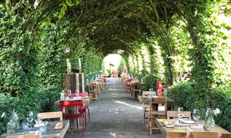 restaurant SterkWater