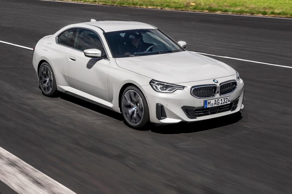 BMW 2-serie Coupé-10
