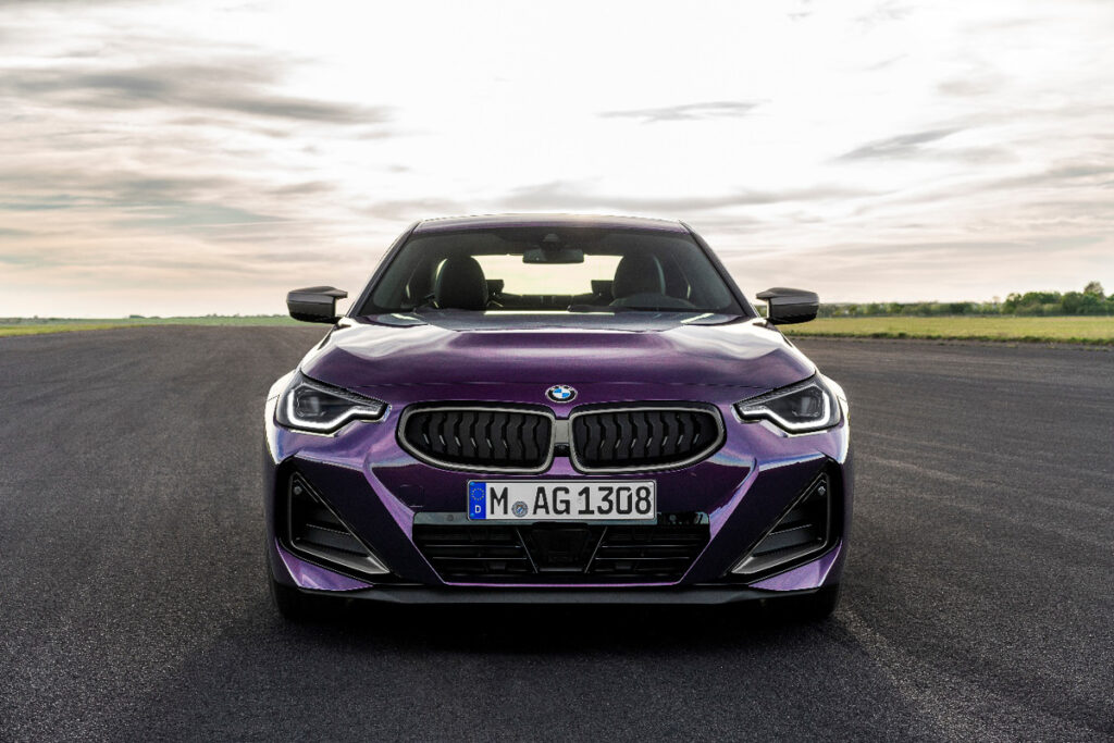 BMW 2-serie Coupé-3