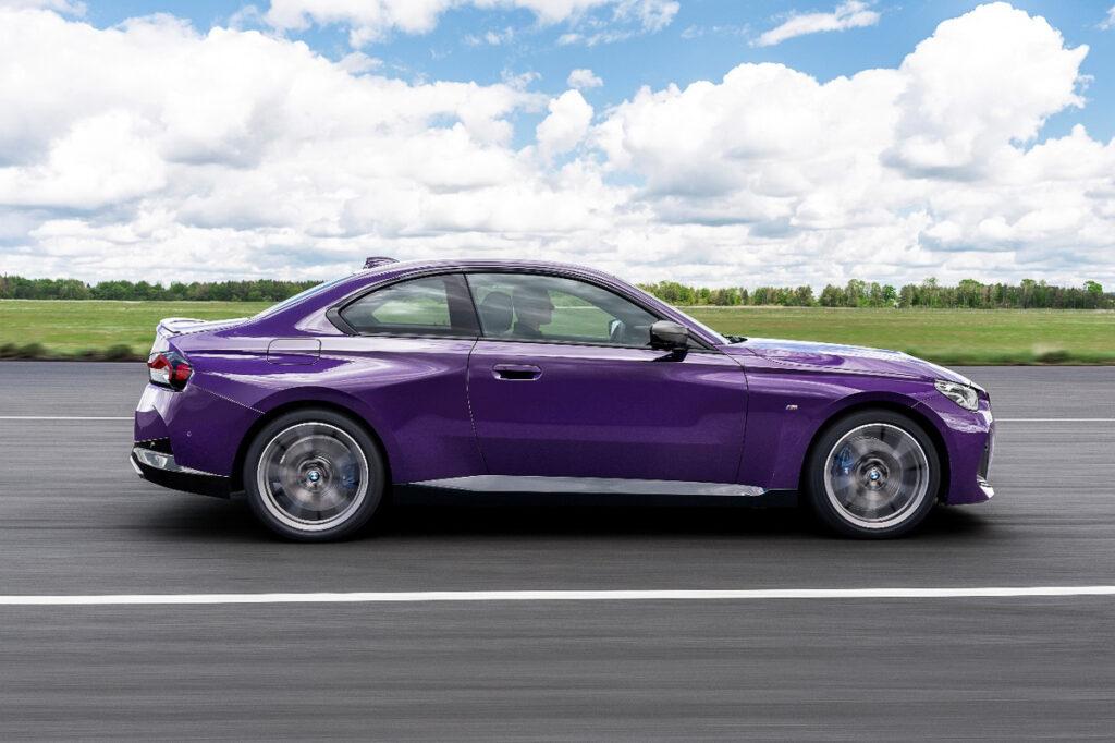 BMW 2-serie Coupé-7