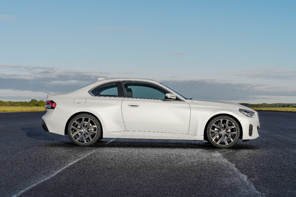 BMW 2-serie Coupé-9