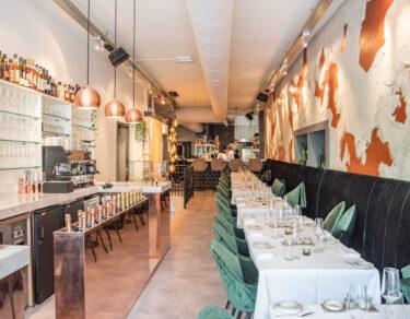 Restaurant 273