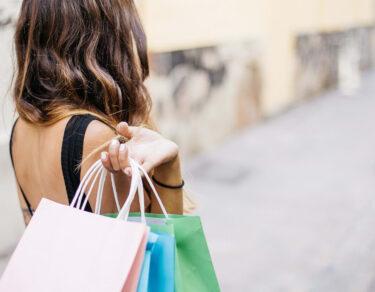 online shoppen