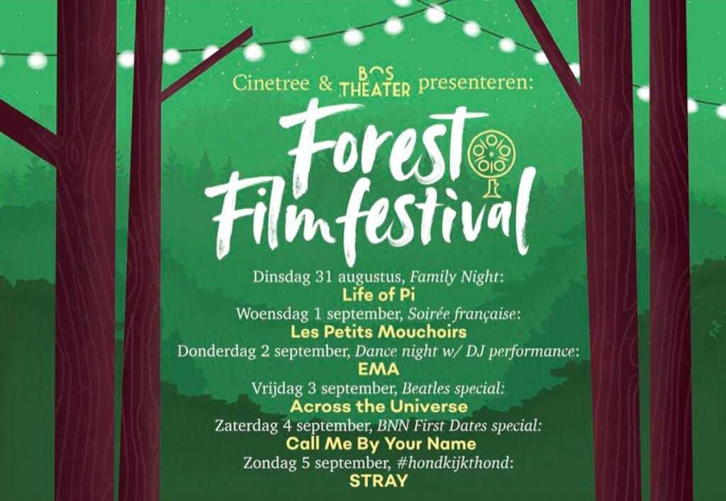 Forest Film Festival-2