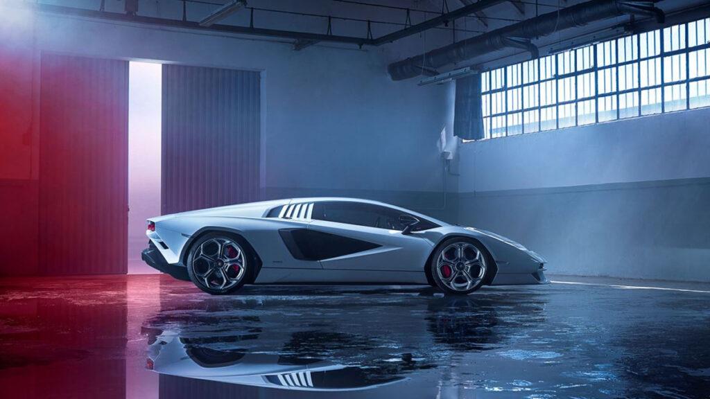 Lamborghini Countach-2