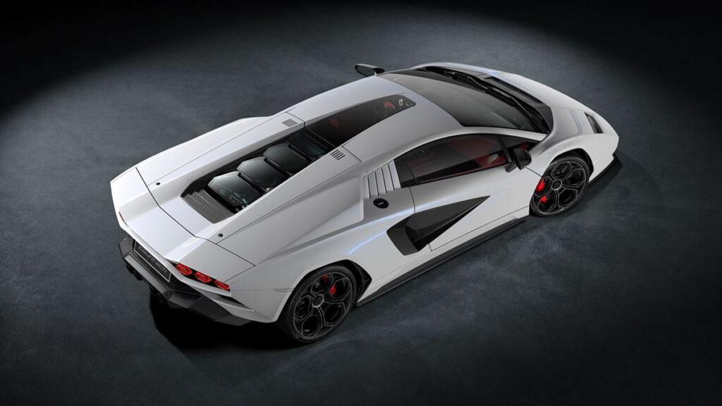Lamborghini Countach-7