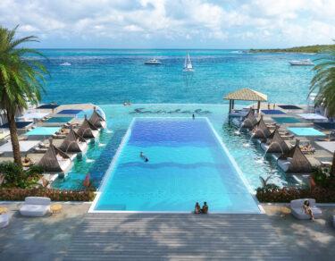 Sandals Royal Curaçao