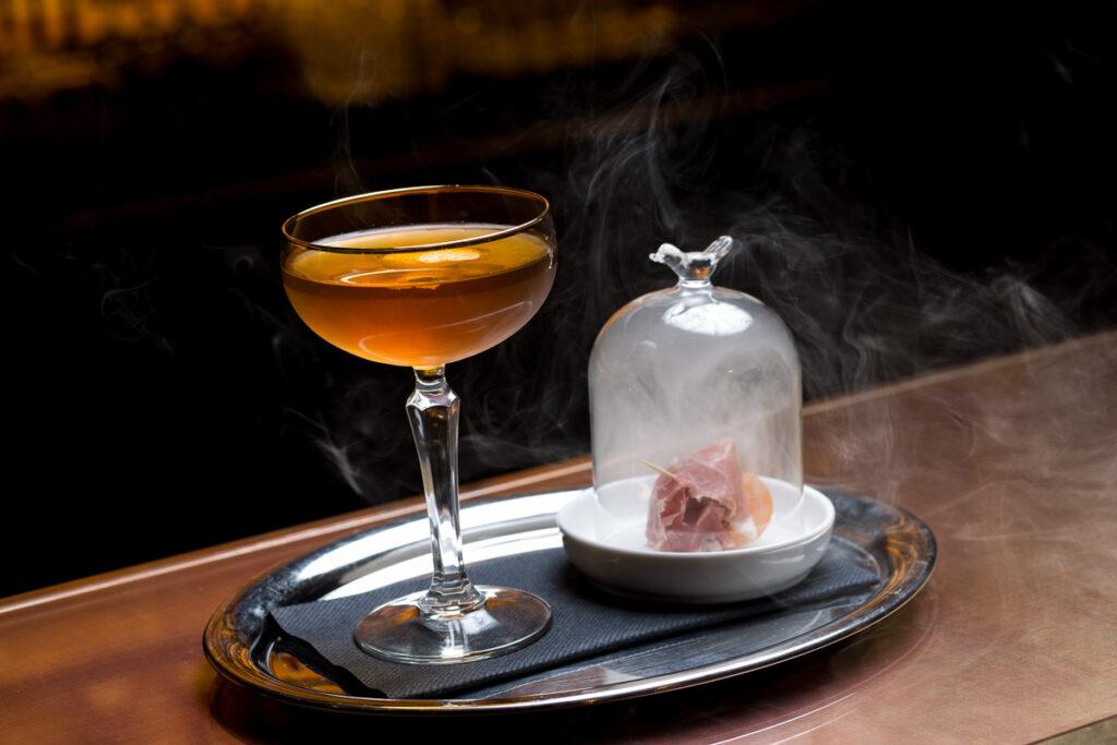 Amsterdam Cocktail Week-4