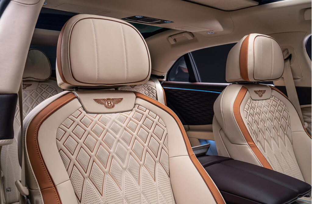 Bentley Flying Spur Hybrid-6