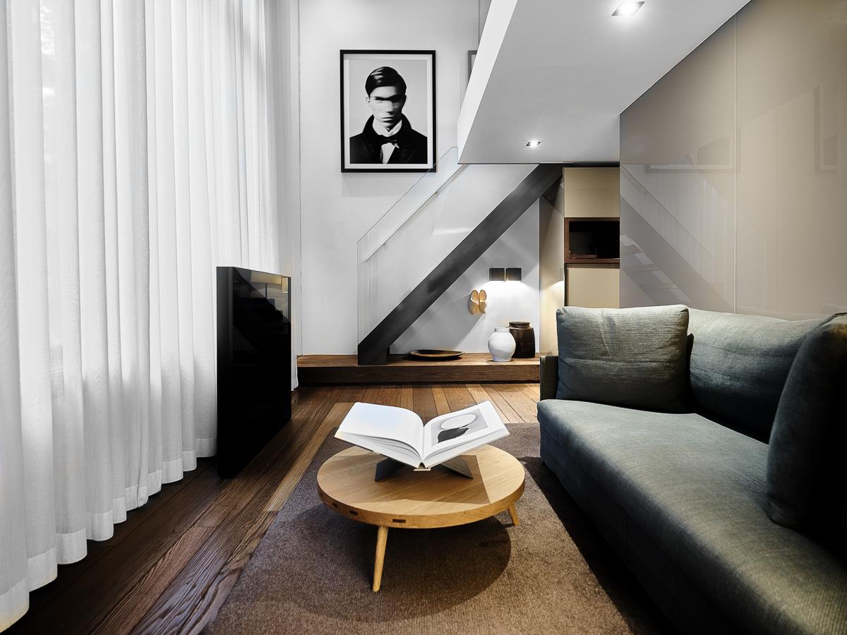 Bastiaan Woudt Suite