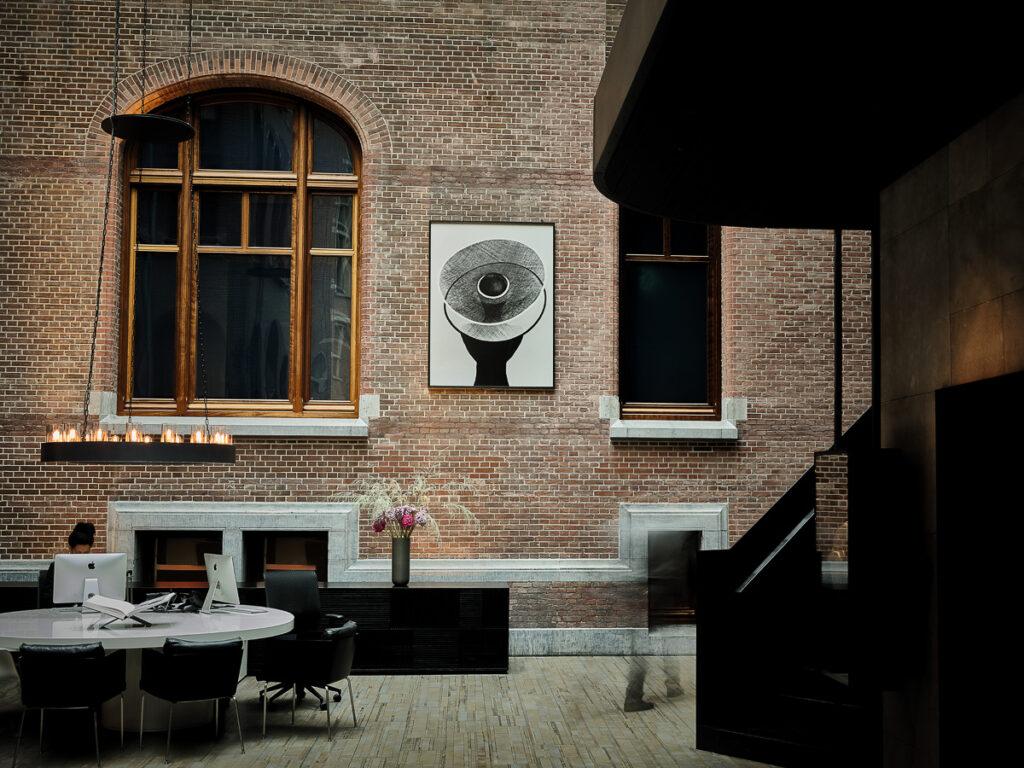 Bastiaan Woudt Suite -2